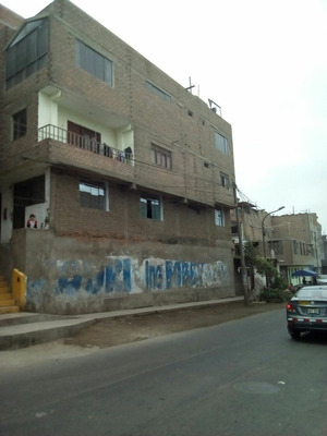 Casas En Venta En San Martín De Porres