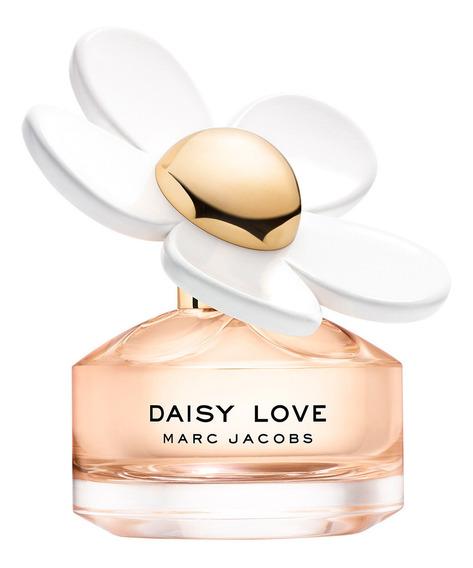 Perfume Importado Mujer Daisy Love Edt 50 Ml Marc Jacobs