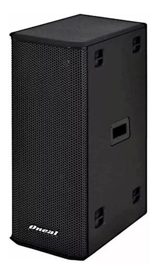 Caixa Ativa Oneal Opb 2800 L 700w Rms - Preta