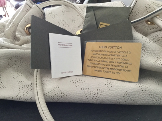 Cartera Louis Vuitton De Eeuu Excelente Imitación