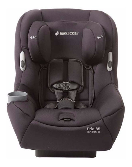 Autoasiento Convertible Bebe Maxi-cosi Pria 85 | Negro