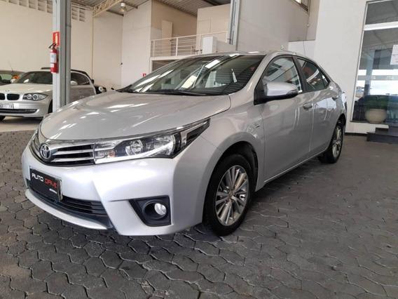 Toyota Corolla 2.0 Xei Top
