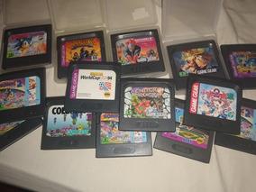 Juegos De Sega Game Gear