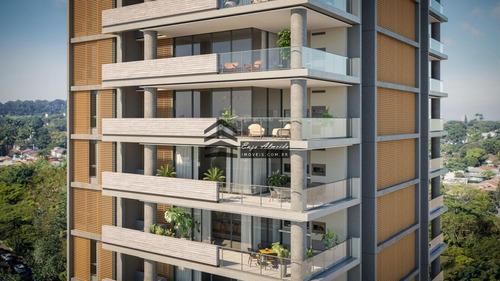 Apartamento Para Venda Em São Paulo, Chacara Klabin, 3 Dormitórios, 3 Suítes, 2 Vagas - 1060_1-1588717