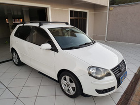 Volkswagen Polo 1.6 2010