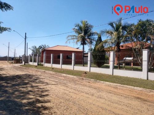 Casa Em Condominio - Ondas Grandes - Ref: 621 - V-621