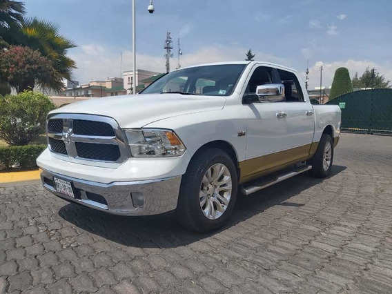 Dodge Ram 2500 Slt Doble Cab Lujo
