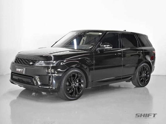 Land Rover Range Rover Sport Hse 3.0 Tdv6 Diesel