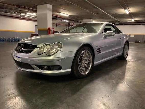 Mercedes Benz Clase Sl 55 Amg 2003