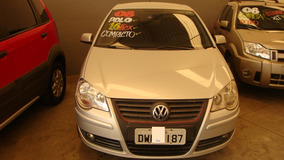Volkswagen Polo 1.6 Total Flex 5p Novo