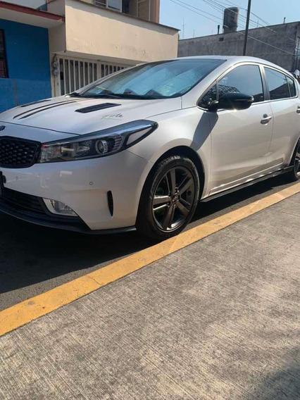 Kia Forte 2.0 Hb Ex Mt 2018