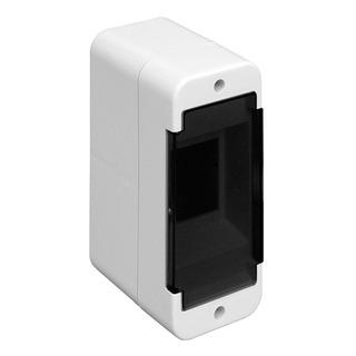 Caja Para Termica 2 Modulos Aplicar Pr421 Linea Recta Roker