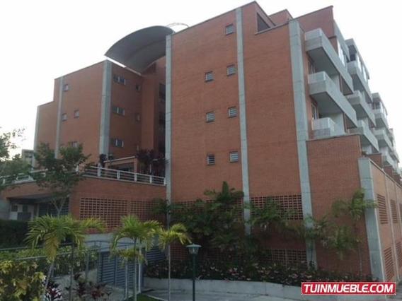 Apartamentos En Venta La Union El Hatillo Mls #19-16483