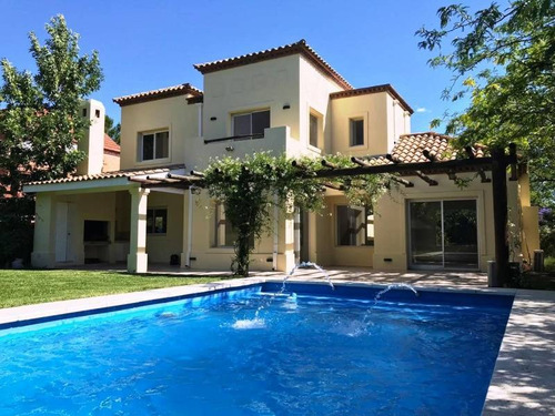 Casa En Venta Talar Del Lago I