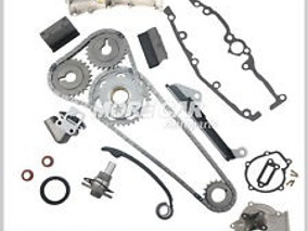 Kit De Distribucion Para Nissan Sentra