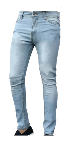 Jeans Hombre Talle Especial 50/52/54/56/58 Be Yourself