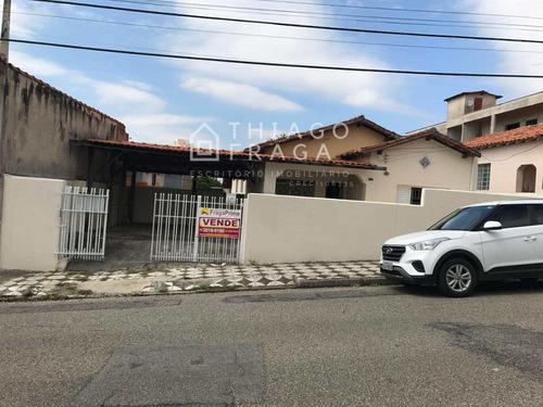 Imagem 1 de 20 de Casa Com 3 Dorms, Jardim Paulistano, Sorocaba - R$ 599.000,00, 217,7m² - Codigo: 965 - V965