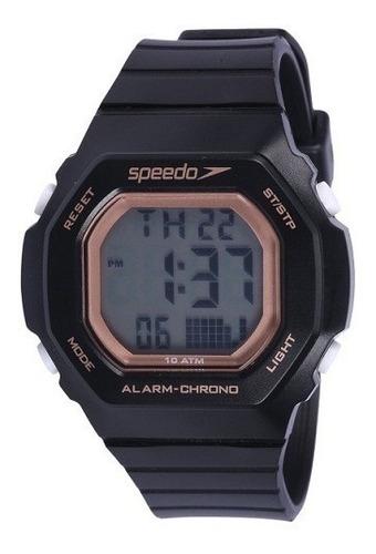 Relógio Speedo Feminino Digital Esportivo Barato