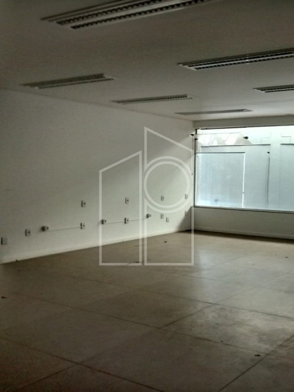 Ótimo Salão Comercial Para Locação, No Anhangabaú, Em Jundiaí - Sl00532 - 33352027