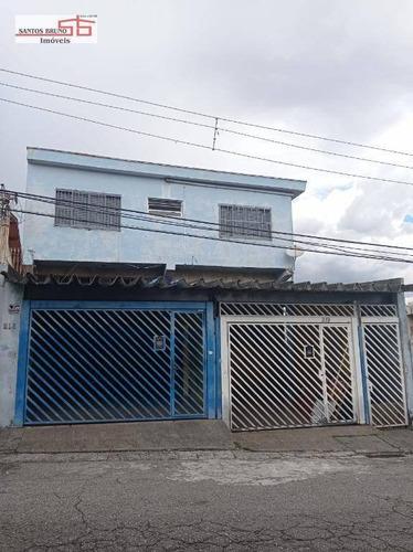 Imagem 1 de 27 de Prédio À Venda, 900 M² Por R$ 1.400.000,00 - Freguesia Do Ó - São Paulo/sp - Pr0040