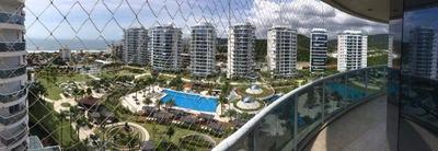 Apartamento Residencial Para Locação, Praia Brava, Itajaí. - 552