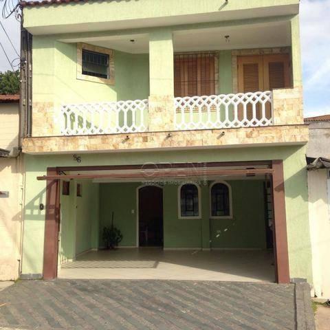Imagem 1 de 4 de Sobrado Com 4 Dormitórios À Venda, 264 M² Por R$ 615.000,00 - Vila Camilópolis - Santo André/sp - So1471
