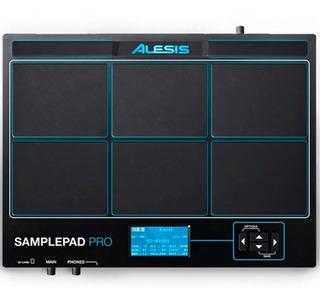 Alesis Sample Pad Pro Pad Bateria Eletronica Midi Usb