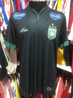 Camisa De Futebol Gama Distrito Federal