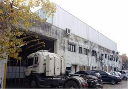 Galpon En Alquiler De 2700 M2 Aprox Cubiertos - Dock Sud