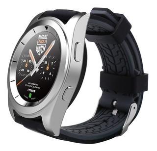 Smartwatch Relógio Inteligente G6 Bluetooth Android iPhone