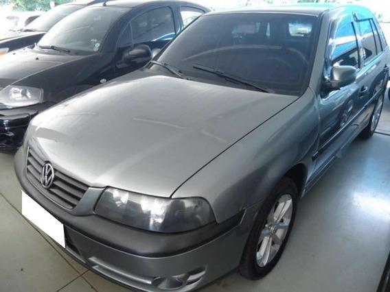Volkswagen Gol 1.6 Power 8v Gasolina 2003.