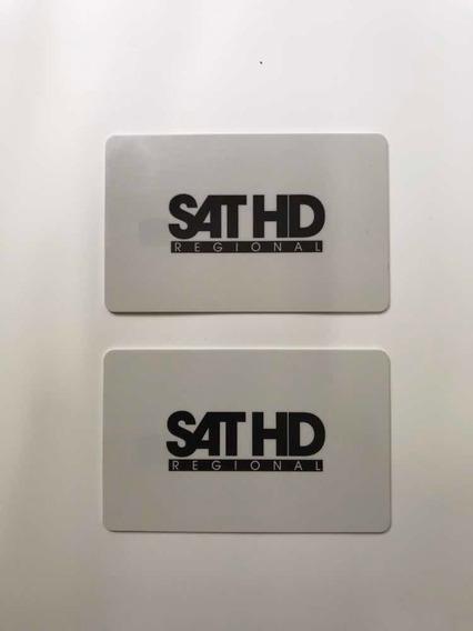 Smart Card Para Midiabox B1/b2 Century