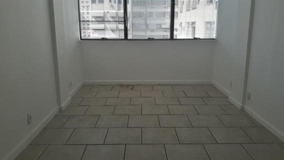 Sala Em Icaraí, Niterói/rj De 25m² À Venda Por R$ 245.000,00 - Sa399476