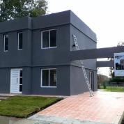 Casa De 4 Ambiente Y 2 Baños