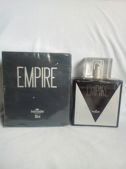 Perfume Empire Hinode (melhor Perfume Nacional 2015)