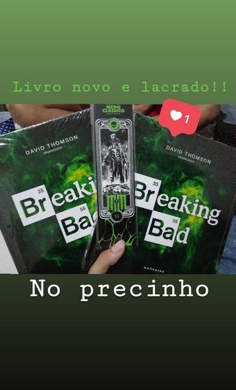 Livro Breaking Bad [darkside Books]
