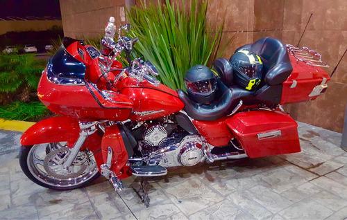 Imagen 1 de 8 de Harley Davidson Road Glide
