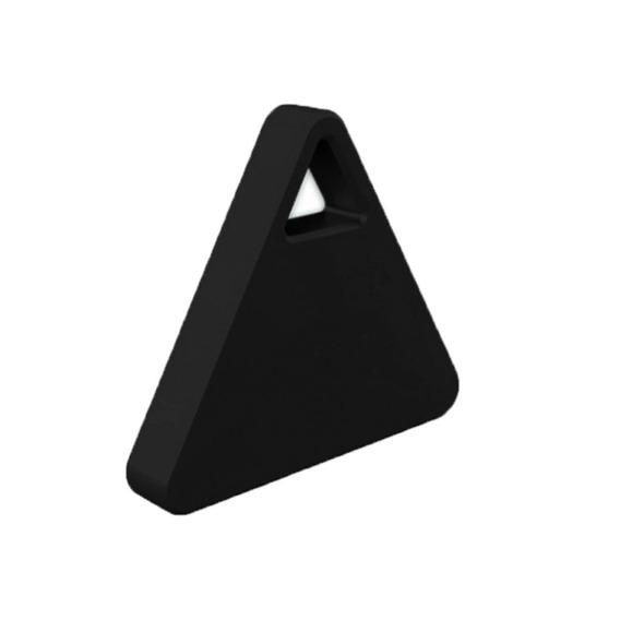Preto - Bluetooth 4.0 Gps Rastreador Localizador Chave Inven