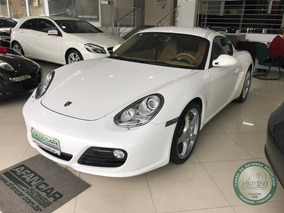 Porsche Cayman 2.9 24v (pdk) Aut./2011