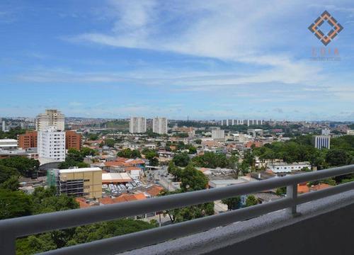 Imagem 1 de 21 de Studio Com 1 Dormitório À Venda, 32 M² Por R$ 435.000,00 - Alto Da Boa Vista - São Paulo/sp - St0091