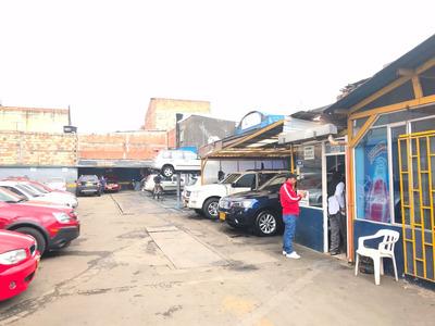 Lavadero De Carros En Venta Bogotá 7 De Agosto-espectacular