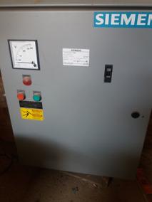 Arrancador Marca Siemens Nuevo, Nunca Se Instalo 20hp/220