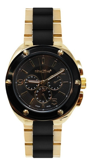 Reloj Mujer Nine2five As19n14glng Watch It!