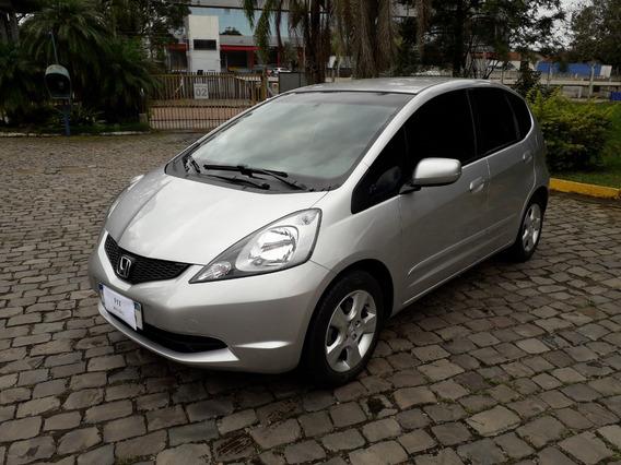 Honda Fit 2012/2012 Lx/1.4 Auto