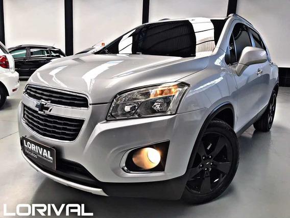 Chevrolet Tracker 2014 1.8 Ltz Aut. 5p