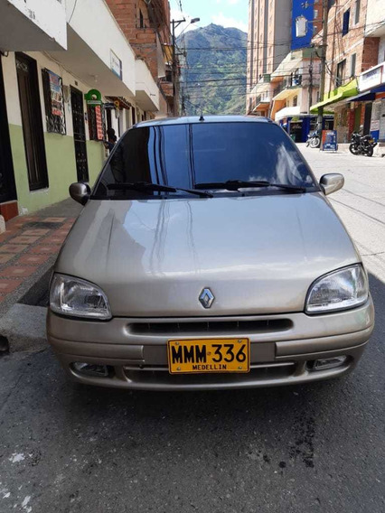 Renault Clio Plimera Generacion