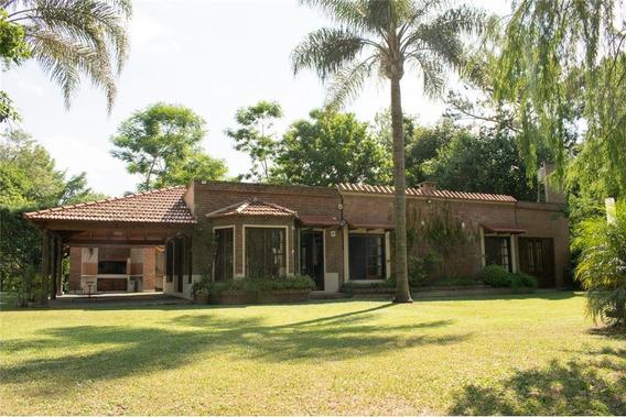 Se Vende Quinta En El Centro De Villa California