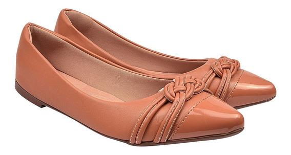 Sapatilha Sapato Feminina Chiquiteira Chiqui/21751634