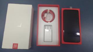 Celular One Plus 5t 8gb Ram 128 Rom Branco - Pronta Entrega