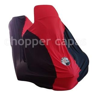 Capa Para Spyder Can Am Rts Etc Triciclo Brp Tecido Top